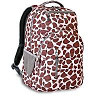 Подростковый рюкзак JWORLD модель CARMEN арт. JWS-111 PINK ZULU