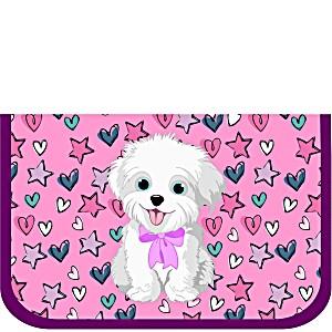 Пенал Belmil 335-72/307 FUNNY DOG