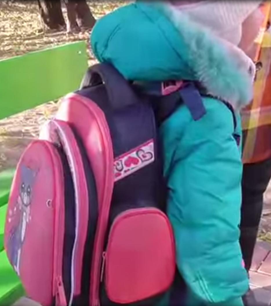 Школьный рюкзак Hummingbird TK55 официальный с мешком для обуви, - фото 7