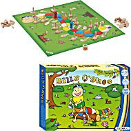 Развивающая игра деревянная Beleduc Билли О'Шу