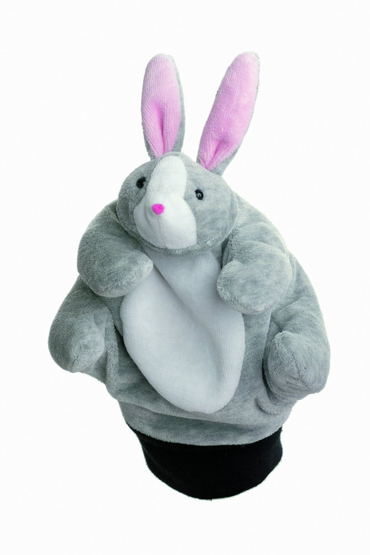 Кукла-перчатка Beleduc Кролик, - фото 1