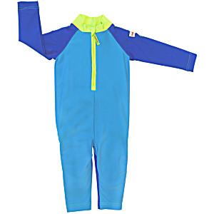 Детский купальный костюм ImseVimse cиний