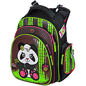 Школьный рюкзак Hummingbird TK40 официальный с мешком для обуви