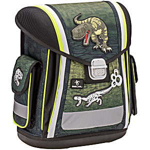 Ранец Belmil Дино 404 5 Dino Discovery + мешок