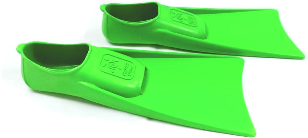 Детские ласты для плавания Proper-Carry размер 21-22, 23-24, 25-26, 27-28, 29-30, 31-32, 33-34, 35-36, 37-38, - фото 2